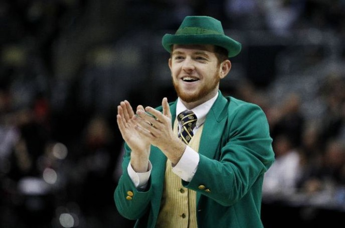 Tourney Q Amp A Preview The Notre Dame Fighting Irish