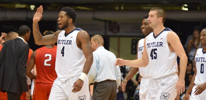 Butler Defeats SVSU: 5 Takeaways