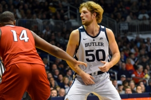 Butler vs Miami (Ohio)